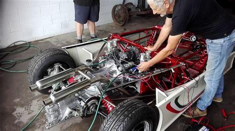 how do cars engines work 1993 alfa romeo 164 spare parts catalogs beattie paolo 192 lfa romeo powered youtube