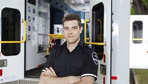 High School Resumes For Jobs How To Become A Volunteer Emt Career Trend