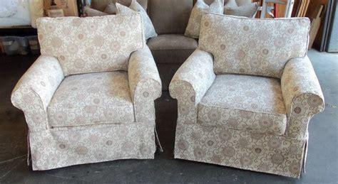 Rowe Furniture Nantucket Slipcover Sofa by Rowe Nantucket Slipcover Sofa Loveseat Chair And Ottoman