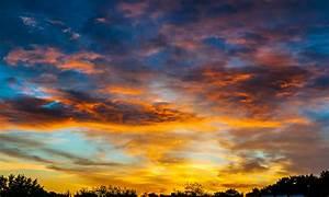 Bilder Vom Himmel : farbige himmel foto bild sonnenunterg nge himmel universum natur bilder auf fotocommunity ~ Buech-reservation.com Haus und Dekorationen