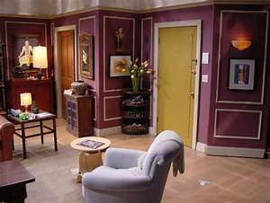 Ross' Third Apartment - Friends Central - Wikia