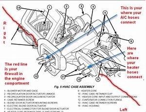 Engine Diagram Jeep Liberty 2003