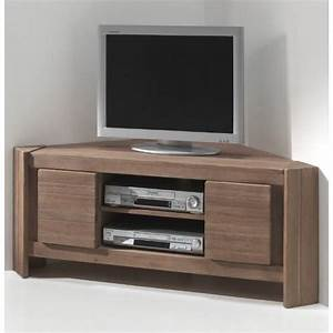 Meuble D Angle Pas Cher : meuble d angle tv pas cher id es de d coration int rieure french decor ~ Teatrodelosmanantiales.com Idées de Décoration