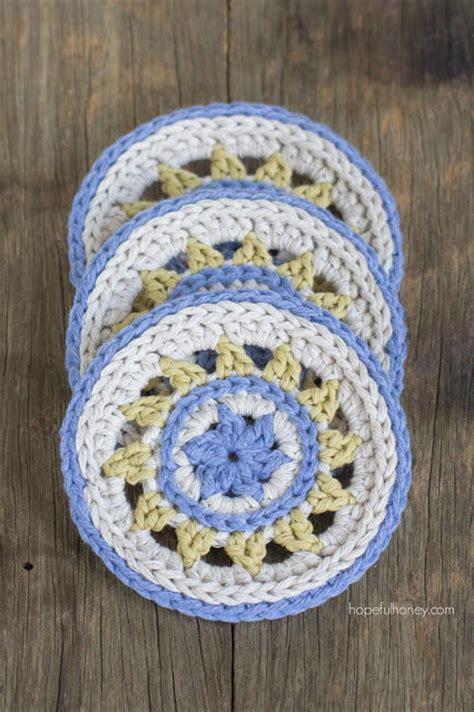 Easy Crochet Snowflake Pattern For Beginners