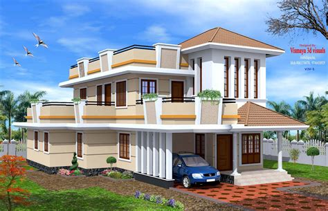 Virtual House Designing Games  Homes Floor Plans