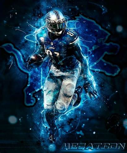 Nfl Wallpapers Phone Football Players Player Graphics