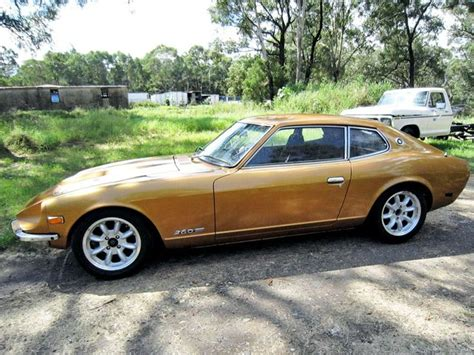 Datsun 260z For Sale ,000