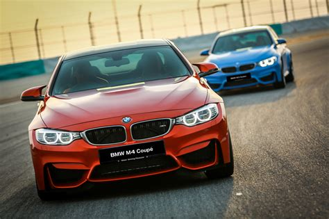 2018 Bmw M3 Sedan M4 Coupe Now In Malaysia Price From
