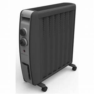 Radiateur Electrique Portable : boulanger radiateur best radiateur electrique boulanger ~ Melissatoandfro.com Idées de Décoration