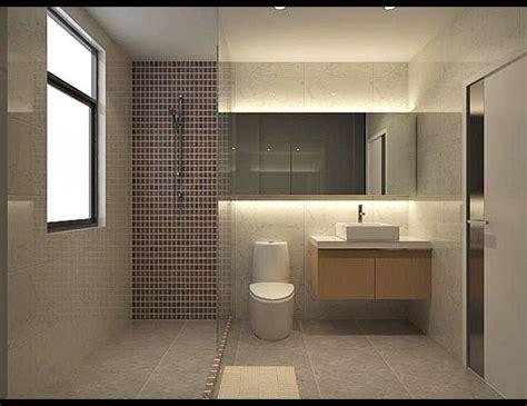modern small bathroom design small box