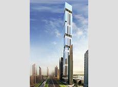 Meydan to build 100 storey skyscraper in Dubai