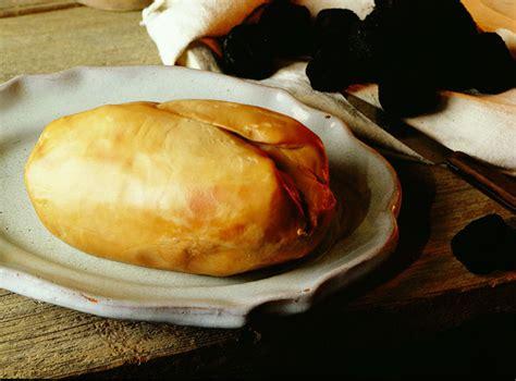 comment cuisiner le foie gras choisir et cuisiner le foie gras