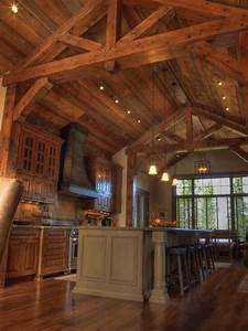 Quaint rustic kitchen designs tons of variety