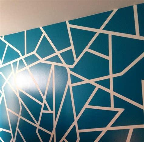 Bild Geometrische Formen by Geometrische Formen Tolle Wandgestaltung Mit Farbe