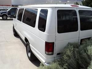 2001 Ford Triton V