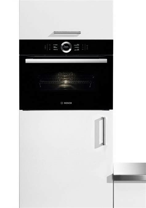 Mikrowelle Mit Dffunktion by Bosch Backofen Mit Mikrowelle Cmg676bb1 Pyrolyse