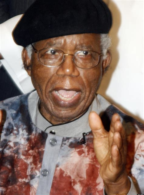 chinua achebe quotes powerful writing  late author