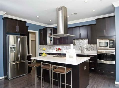 Kitchen Paint Color Trends  Your Dream Home