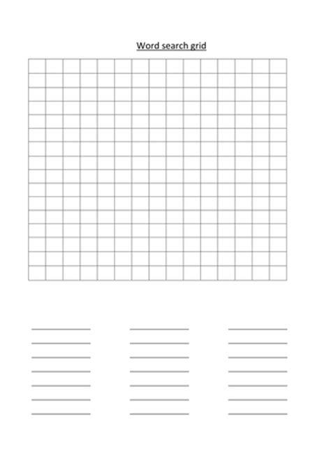 blank word search mcja100 profile tes