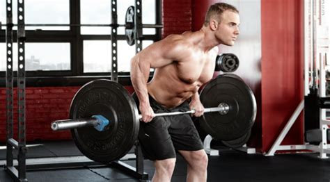 build brute strength workout routine muscle fitness