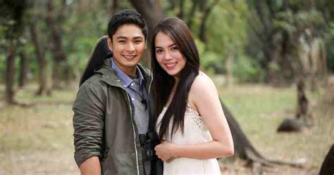 julia montes fiance coco martin considers julia montes his greatest treasure