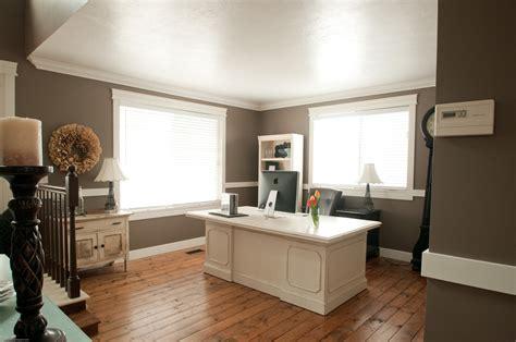start  home living room turned office