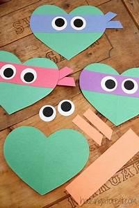Best of Pinterest: 40+ Super Fun Valentine's Day Crafts ...