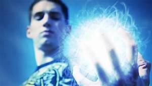 RASENGAN   Ball of Energy   Photoshop Tutorial - YouTube