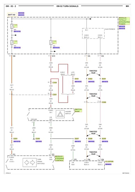 2011 Jeep Comp Fuse Diagram by 2007 Jeep Patriot Wiring Schematic Camizu Org