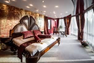 Romantic Bedroom Furniture Sets by 40 Luxury Master Bedroom Designs Designing Idea