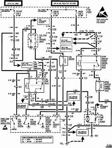 2001 Chevy S10 Fuel Pump Wiring Diagram
