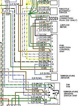 1985 Bmw K100 Wiring Diagram by Testing Temperature Switching Relay