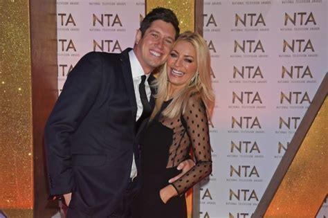 How long have Vernon Kay and Tess Daly been married ...