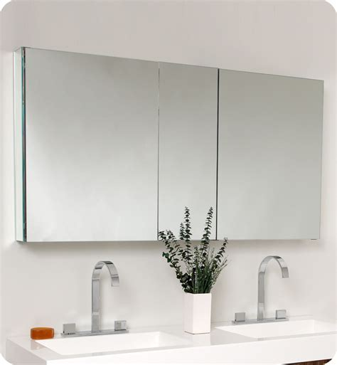 Fresca Opulento Walnut Modern Double Sink Bathroom Vanity