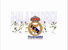 Sports Corner Real Madrid Wallpapers