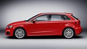 2016 Audi A3 Sportback S Line