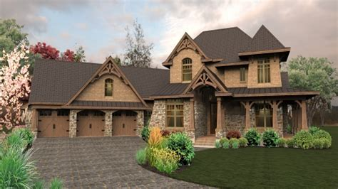 Craftsman House Plans One Story by 2 Story Craftsman House Plans One Story Craftsman Style