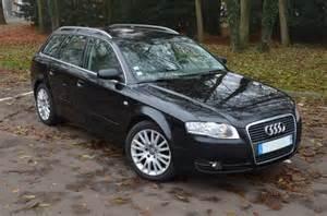 Audi A4 V6 Tdi : troc echange audi a4 avant 2 7 v6 tdi 180 ambition luxe 2007 sur france ~ Medecine-chirurgie-esthetiques.com Avis de Voitures