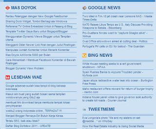 News Aggregator Template free template news aggregator responsive design themes