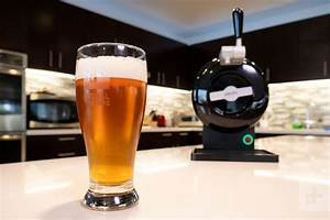 Tap Beer From Your Home With The Krups Sub Home Beer