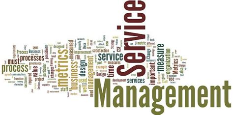 welcome it service management office