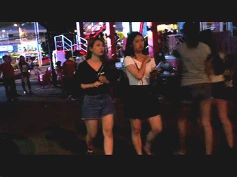 night life  cebu city philippines mango st  clubs
