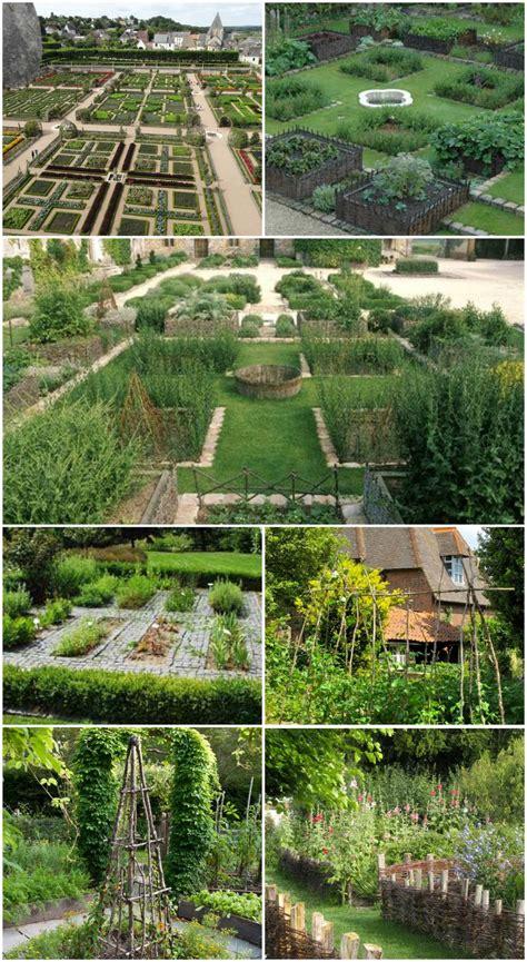 Kitchen Garden Varieties by Renaissance Italian Kitchen Herbs And