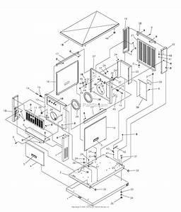Generac 20 Kw Wiring Diagram