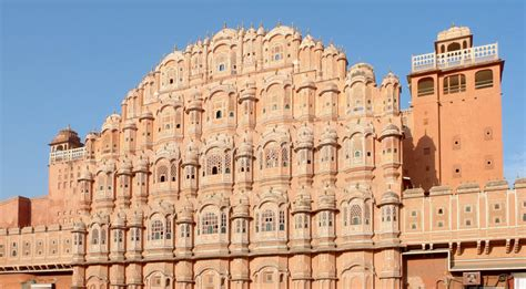 fatehpur sikri  india stock image image  monument