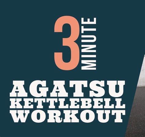 kettlebells agatsu kettlebell workout category read