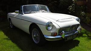 Mgc Roadster 1968 Manual With Overdrive For Sale