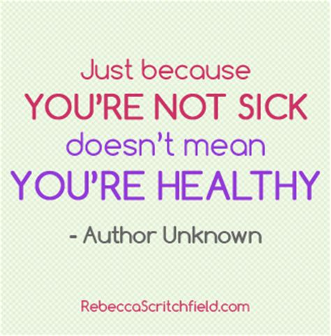 Feeling Sick Images And Quotes