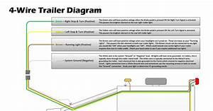 Ucandoit2 4-wire Trailer Wiring Diagram Pdf