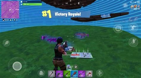 mobile win fortnite battle royale armory amino
